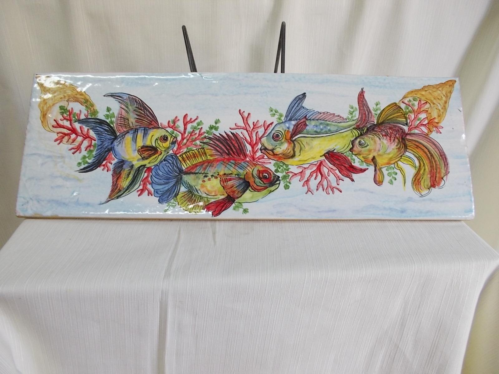 Vendita on line di ceramiche artistiche vendita on line for Pesci per laghetti esterni